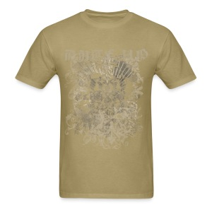 Ante Up - Men's T-Shirt