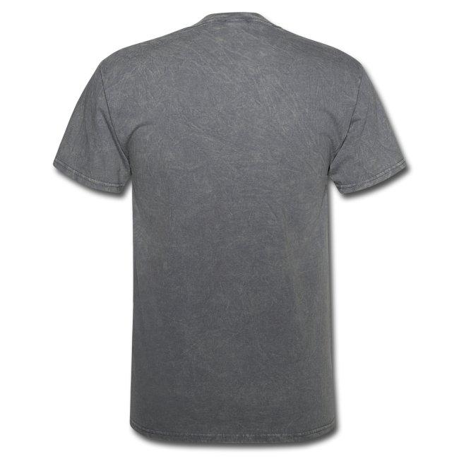 Gothic Knight Men's Standard T-shirt