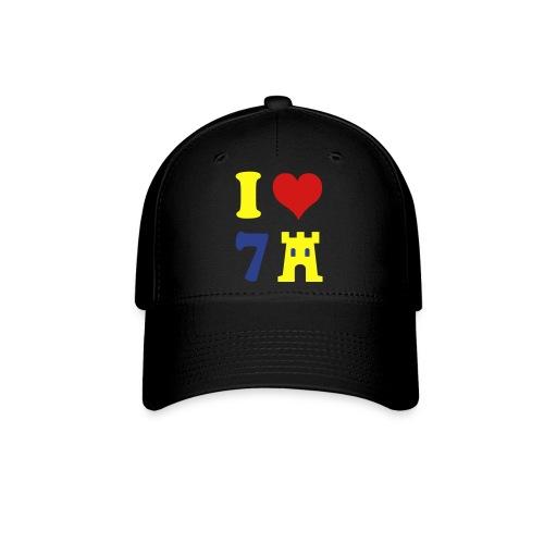 Transylvanian Saxon Cap - Baseball Cap