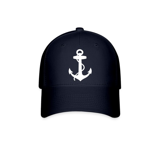 Baseball Cap - summer,sailing,riparian,nautical,casual,boat,beach