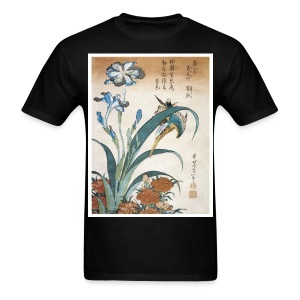 Humming Bird - Men's T-Shirt