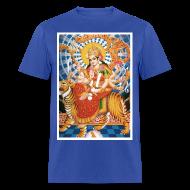 T-Shirts ~ Men's T-Shirt ~ Durga