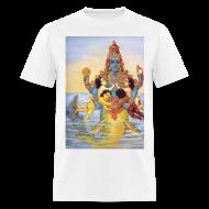 T-Shirts ~ Men's T-Shirt ~ Vishnu
