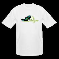 T-Shirts ~ Men's Tall T-Shirt ~ The Minty tall men's tee