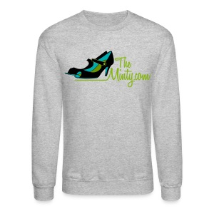 The Minty sweatshirt - Crewneck Sweatshirt