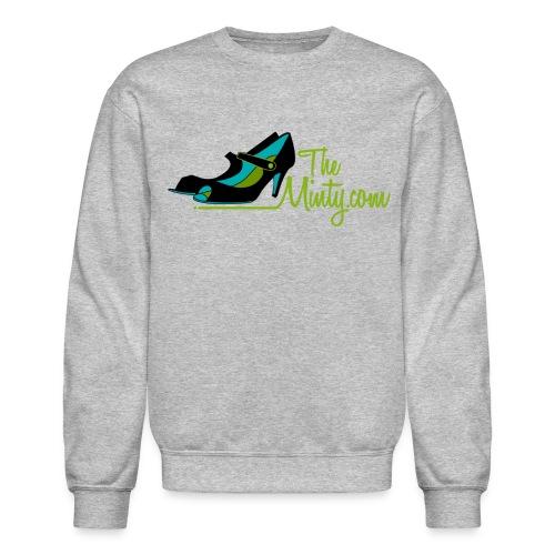 The Minty sweatshirt - Crewneck Sweatshirt