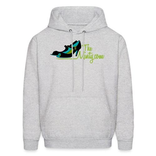 The Minty hoodie - Men's Hoodie