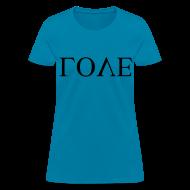 T-Shirts ~ Women's T-Shirt ~ [SHINee] Upside Love