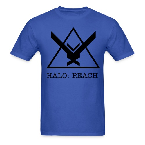Halo Noble - Men's T-Shirt