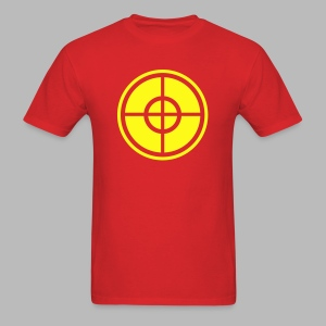The Sniper - Men's T-Shirt
