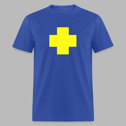 The Medic - Men's T-Shirt