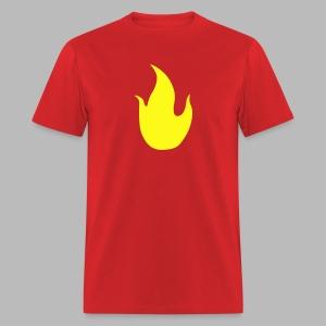 The Piromancer - Men's T-Shirt