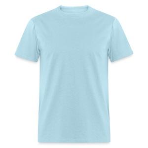 Men's Standard Weight T-Shirt 100% cotton - Men's T-Shirt
