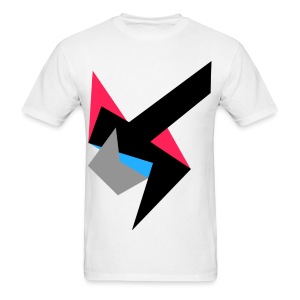 [f(x)] Abstract - Men's T-Shirt
