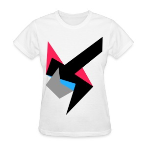[f(x)] Abstract - Women's T-Shirt