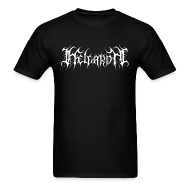 T-Shirts ~ Men's T-Shirt ~ Helgardh Logo Men's T