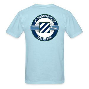 3rd Infantry - Men's T-Shirt