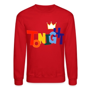 [JAY] Tonight - Crewneck Sweatshirt