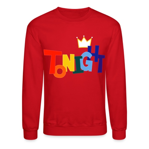 [JAY] Tonight - Crewneck Sweatshirt
