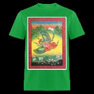 T-Shirts ~ Men's T-Shirt ~ Vishnu 3