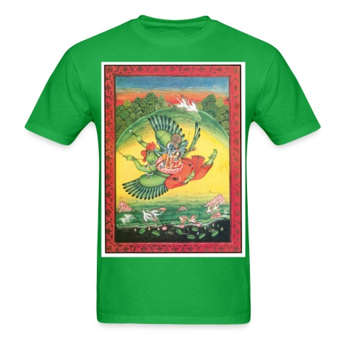 Vishnu 3 - Men's T-Shirt