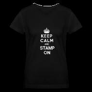 T-Shirts ~ Women's V-Neck T-Shirt ~ Article 7679962