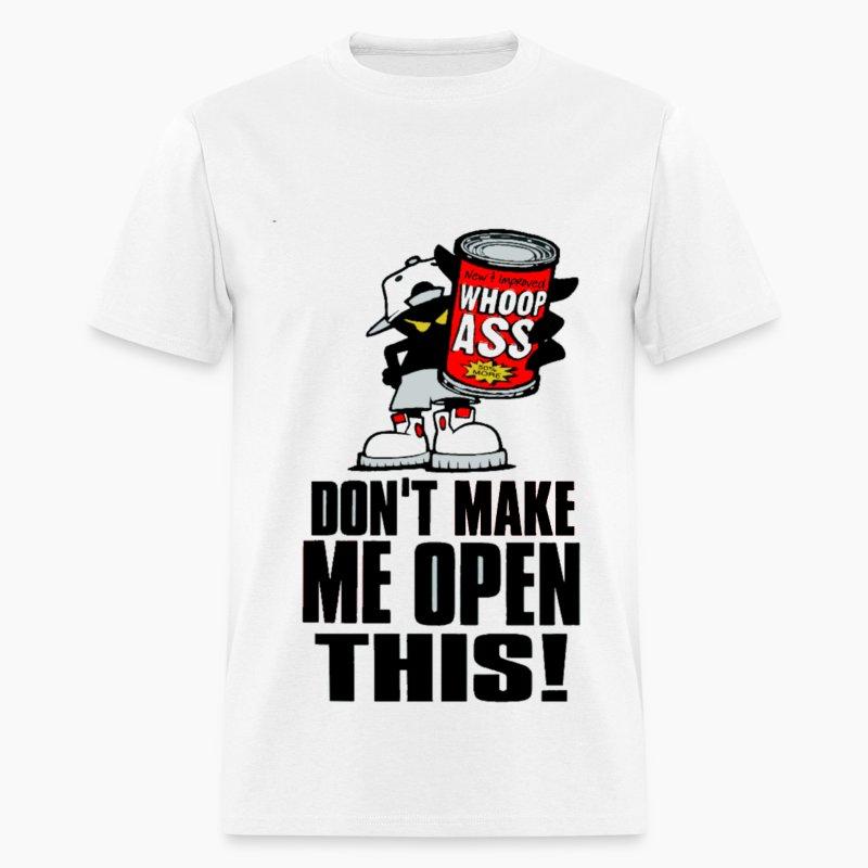 Whoop Ass T Shirts 94