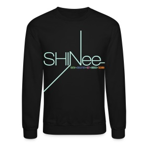 [SHINee] 1st Mini - Crewneck Sweatshirt