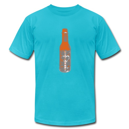 hot sauce - M AmAppl T - Men's  Jersey T-Shirt