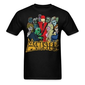 McNastee - Thrill Ya Tee - Men's T-Shirt