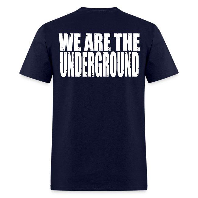 Thirteen Percent Logo Shirt