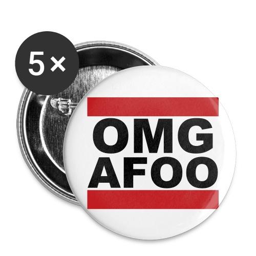 OMGAButton 2 - Small Buttons