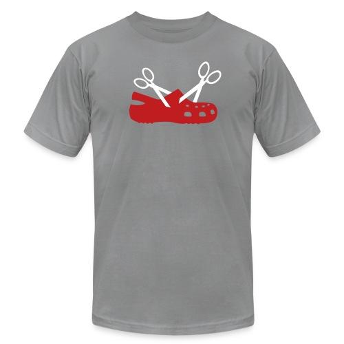 New Scissor Croc Basic Tee - Men's  Jersey T-Shirt