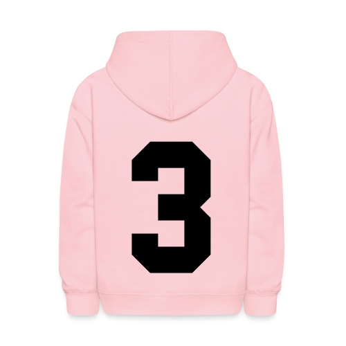 Volleyball Sweater - Kids' Hoodie