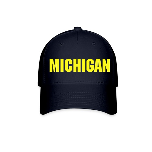 Michigan hat - Baseball Cap