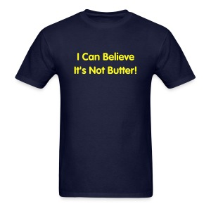Just Believe! - Men's T-Shirt