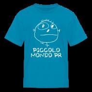 Kids' Shirts ~ Kids' T-Shirt ~ Piccolo Kids