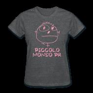 T-Shirts ~ Women's T-Shirt ~ PICCOLO WOMAN