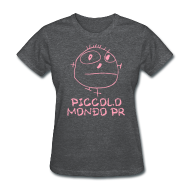 T-Shirts ~ Women's T-Shirt ~ PICCOLO WOMAN