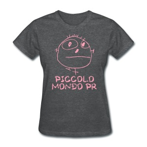 PICCOLO WOMAN - Women's T-Shirt