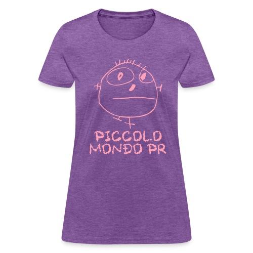 PICCOLO WOMAN - Women's T-Shirt