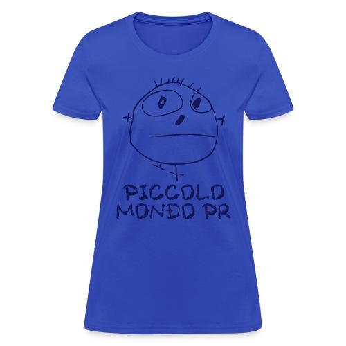 Piccolo Woman 4 - Women's T-Shirt