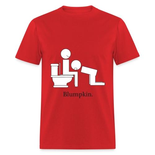 Blumpkin - Men's T-Shirt