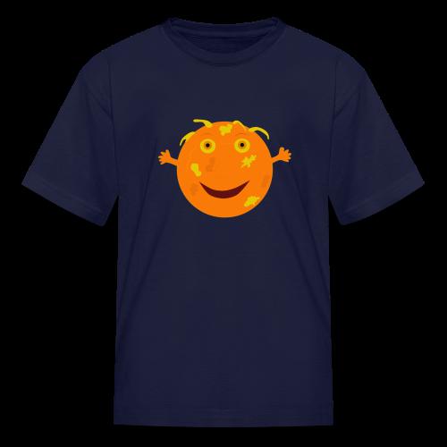 The Sun - Kids' T-Shirt