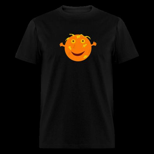 The Sun - Men's T-Shirt