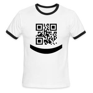 DTF - Men's Ringer T-Shirt