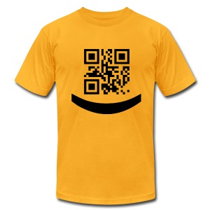DTF - Men's Fine Jersey T-Shirt