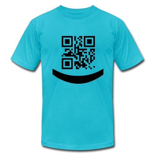 DTF - Men's Jersey T-Shirt