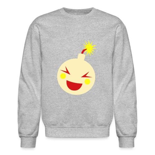 Bomb - Crewneck Sweatshirt