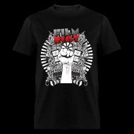 T-Shirts ~ Men's T-Shirt ~ Film Riot Men's Black Tee